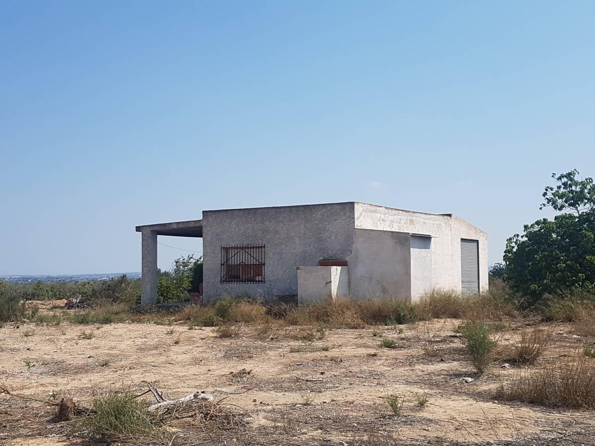 2 bedroom finca for sale in Crevillente, Costa Blanca